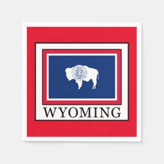 Guardanapo De Papel Wyoming
