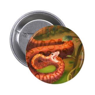 Guardião cósmico da serpente botons