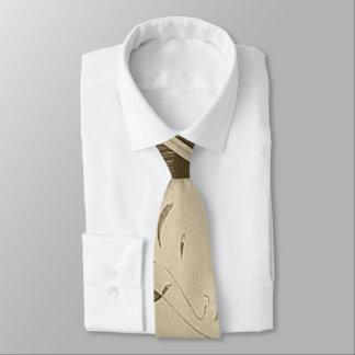 Gueixa que eu amarro gravata