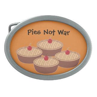 Guerra das tortas não