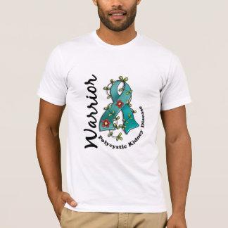 Guerreiro 15 de PKD Camiseta