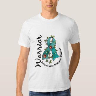 Guerreiro 15 de PKD T-shirts