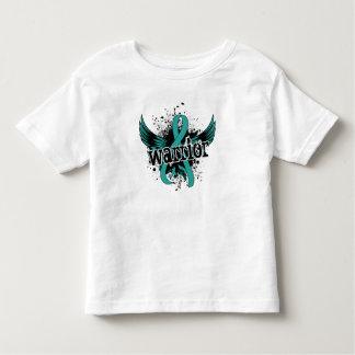 Guerreiro 16 PKD Tshirts