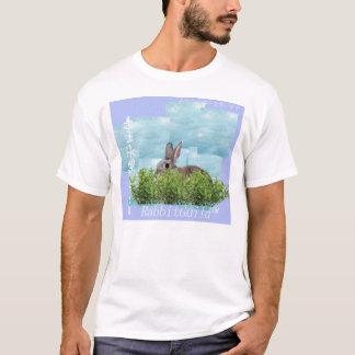 Guilda do coelho camiseta
