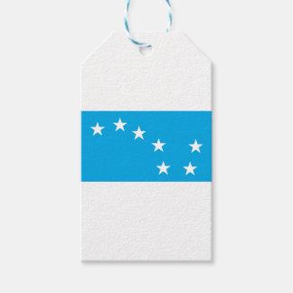 Guilhotina estrelado - bandeira comunista