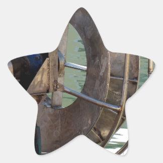 Guincho do Trawl Adesito Estrela