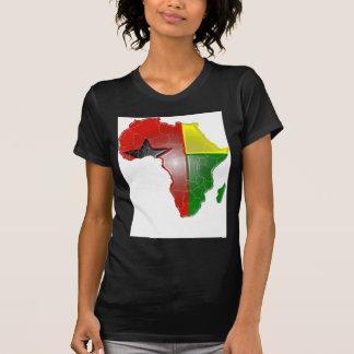 Guiné-Bissau Camiseta