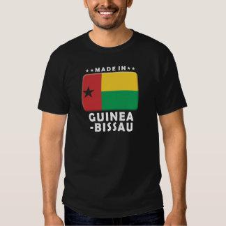 Guiné-Bissau fez T-shirt