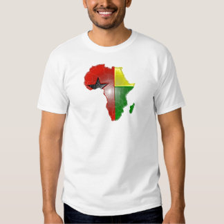 Guiné-Bissau T-shirts