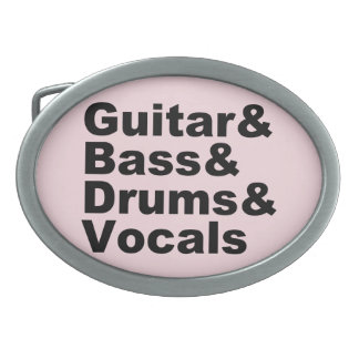 Guitar&Bass&Drums&Vocals (preto)