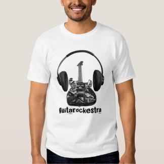 Guitarockestra:: Guitarra + T-shirt do