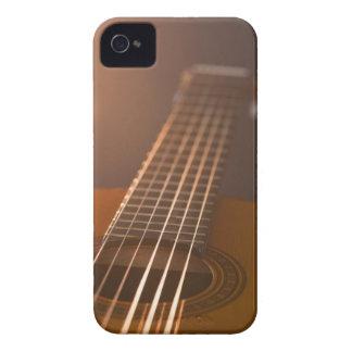 Guitarra acústica 7 capinhas iPhone 4
