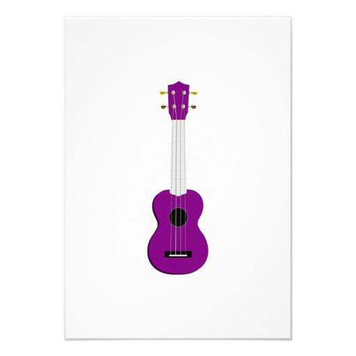 Guitarra Convites