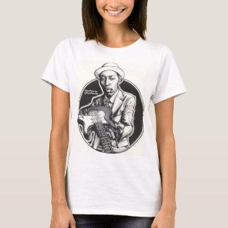 Guitarra dos PODERES a você t-shirt Camiseta
