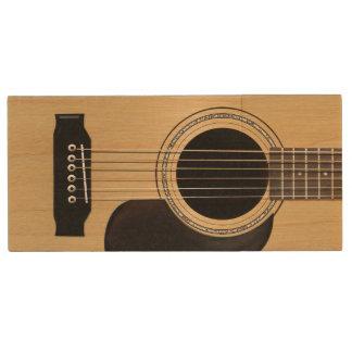 Guitarra Pen Drive