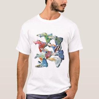 Guppies Camiseta