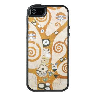 Gustavo Klimt a árvore da arte Nouveau da vida