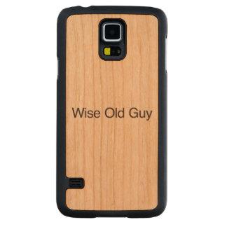 Guy.ai velho sábio