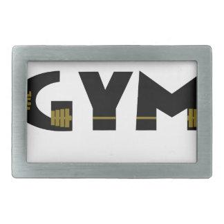 Gym e malhação