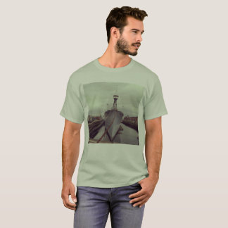 H.M.S Caroline (navio de guerra WW1) Camiseta