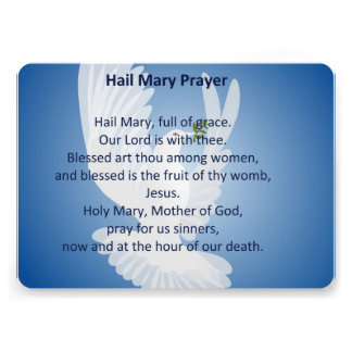 hail-mary-1 jpg convites personalizado