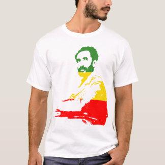 Haile Selassie Camiseta