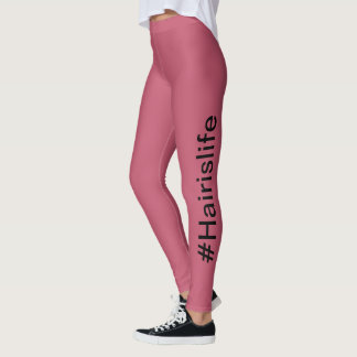 #hairislife que legging