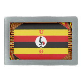 Hakuna surpreendente bonito Matata Uganda bonito