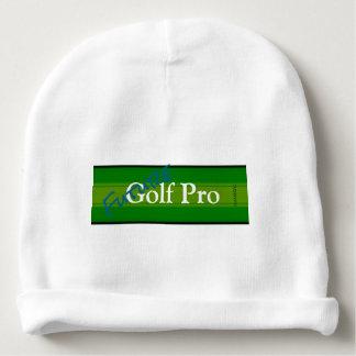 HAMbWG - Beanie do bebê - pro de golfe Gorro Para Bebê