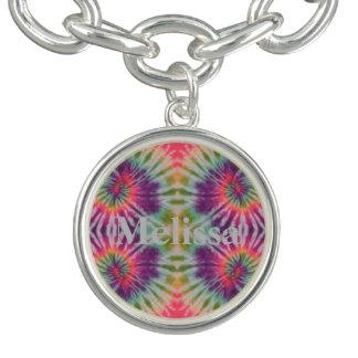 HAMbWG - bracelete do encanto - tintura
