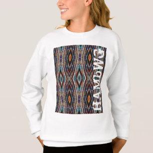 HAMbWG - camisa de suor - corda Dsgn do Hippie