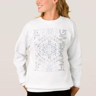 HAMbWG - camisa do T das crianças - design do