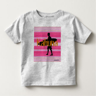 HAMbWG - camisa do T das crianças - inclinações