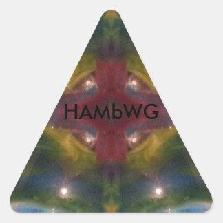 HAMbWG - etiqueta - Psychadelic