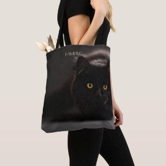 HAMbWG - o bolsa do gato preto