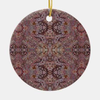 HAMbWG - ornamento - malva persa - Personalizable