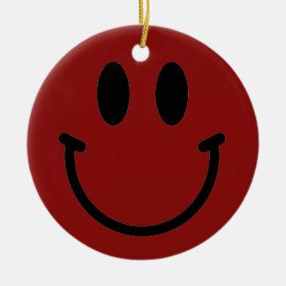 HAMbWG - ornamento - smiley Emoji - BFFLs