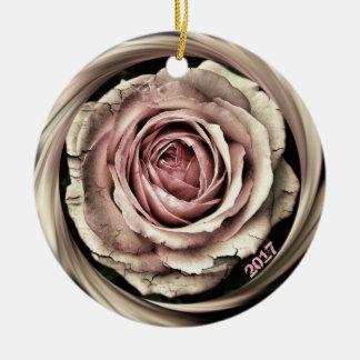 HAMbWG - ornamento - vintage aumentou -