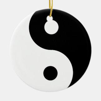 HAMbWG - ornamento - Yin Yang - Personalizable