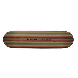 HAMbyWG Dsgn - skate - cores do nativo americano