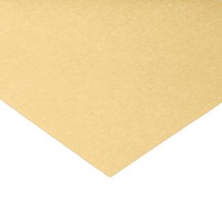 HAMbyWG - lenço de papel - Cantoloupe