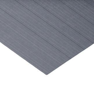 HAMbyWG - lenço de papel - listra fina azul