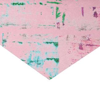 HAMbyWG - lenço de papel - multi rosa da aflição