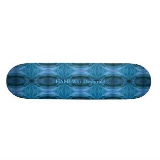 HAMbyWG - skate - dunas de areia azuis