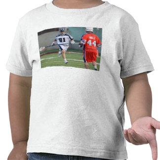 HAMILTON, CANADÁ - 19 DE MAIO:  Kyle Hartzell #81 Camisetas