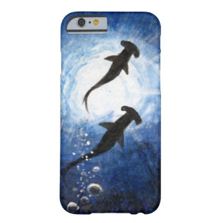 Hammerheads Capa Barely There Para iPhone 6