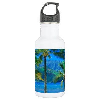 Hammock Kauai Havaí da praia