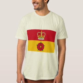 Hampshire, Reino Unido Camiseta