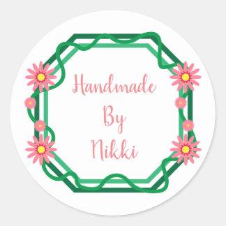 Handmade por etiquetas