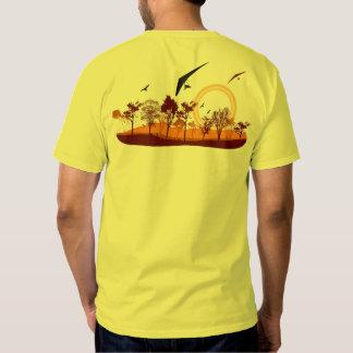 HANG GLIDER HG-07 PontoCentral T-shirts